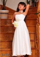 Платье в греческом стиле.