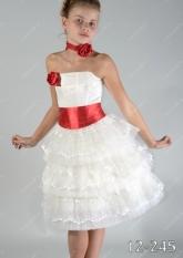 """Нарядное платье """"Лана"""" с кружевом."""