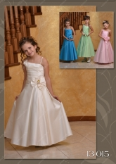 """Бальное платье """"Афродита""""  с бантом."""