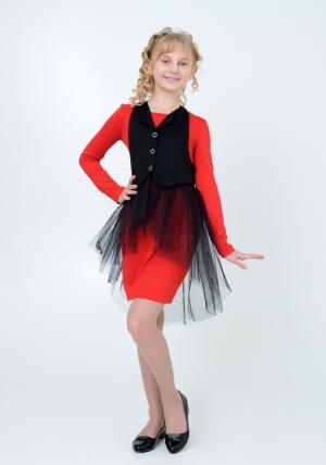 Нарядное трикотажное платье трансформер алого цвета . Элегантное платье для настоящих модниц. Идеальный наряд на праздник, день рождение или выпускной.