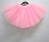 Юбка Туту розового цвета.