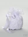 Нарядная сумочка с вышивкой.