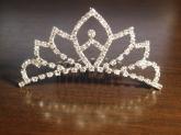 "Гребень корона ""Принцесса""."