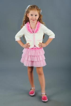 Нарядный жакет молочно-розового цвета из велюра на замочке.Жакет украшен нежными рюшами по горловинке и застегиваетсяна молнию. Красивый жакет, очень удобно носить с нарядной блузкой, в сочетании с пышной юбочкой.