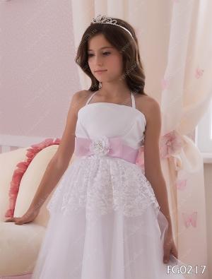 """Нарядное платье """"Аделия"""" с кружевом.Элегантное платье с кружевным корсетом и верхней юбкой, пояс атласный. Само платье корсетное, можно регулировать объем.Платье для настоящих модниц. Идеальный наряд для выпускного или бала!."""
