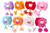 Резинки Hello Kitty с бубенчиками.
