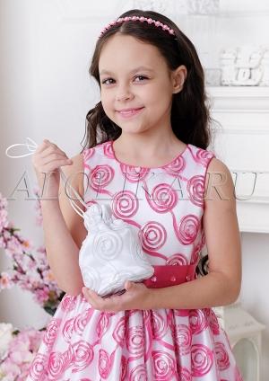 """Сумочка """"Тюльпан"""".Оригинальная сумочка для настоящих модниц! Очаровательная сумочка-мешок для маленьких принцесс.Прекрасный аксессуар, дополнение к любому наряду."""