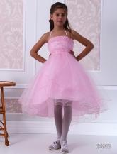 """Нарядное платье """"Лика""""."""